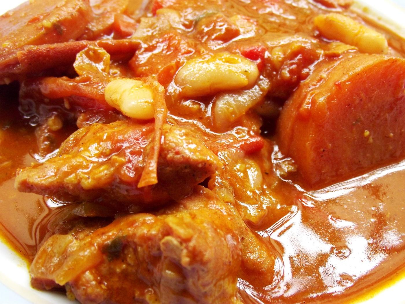 Hungarian Stew! (Goulash) | Dominican Heat