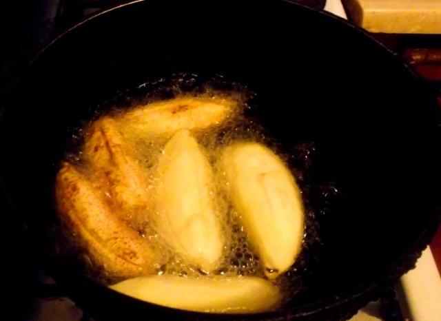 frying rulos